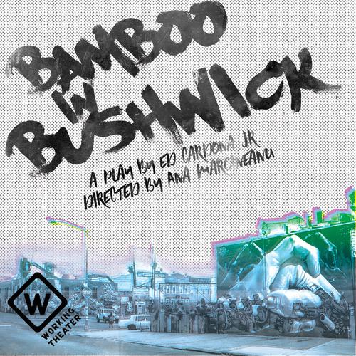 Bamboo In Bushwick